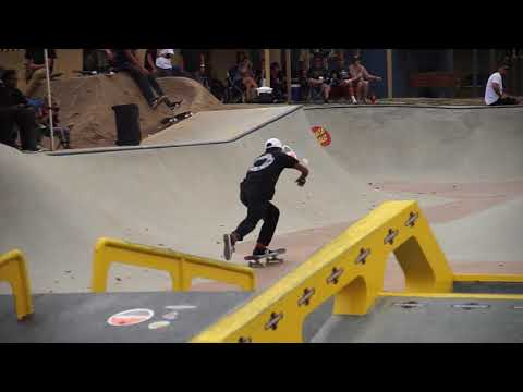 maurio mccoy damn am 2017 woodward west finals run 1