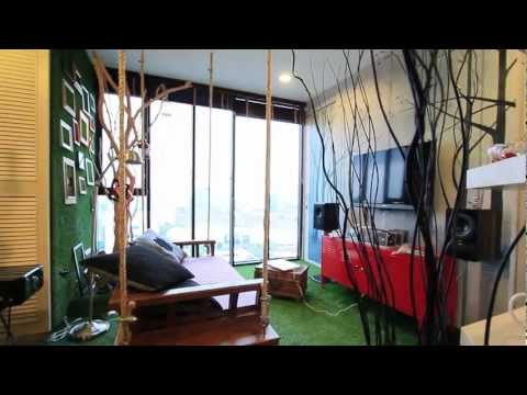 Thonglor Condo 1-Bedroom for Rent at The Alcove I Bangkok Condo Finder