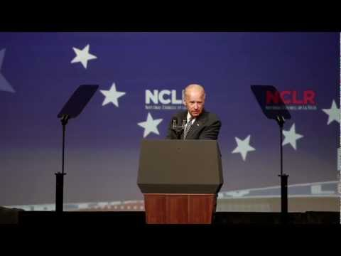 Vice President Biden's Full Remarks at the 2012 National Council of La Raza Annual Conference