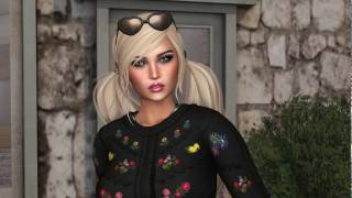Second Life : Sweet dreams
