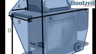 Hoezen: Vierkante hoes op maat voor hocker, tafel, kist, blok