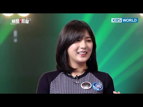 "Special MC Apink's Hayoung, ""I like eating more than traveling~""[Battle Trip / 2017.10.01]"