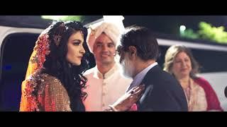 Pakistani Wedding Highlight 2018 || Muneeb & Faiza || Seattle