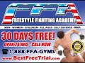 Efrain Ruiz Freestyle Fighting Miami Mixed Martial Arts (MMA)