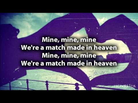 Mohombi - Match Made In Heaven