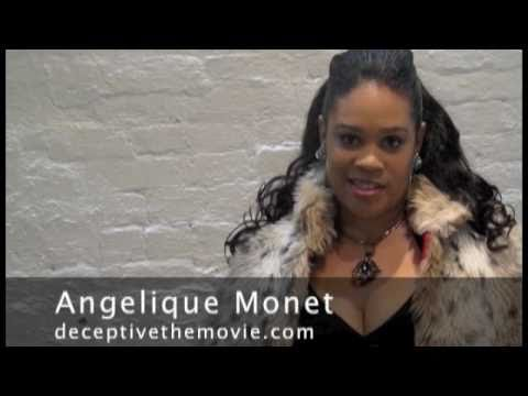 New Yorkers in the spotlight Angelique Monet talks film, culture and legacy thumbnail