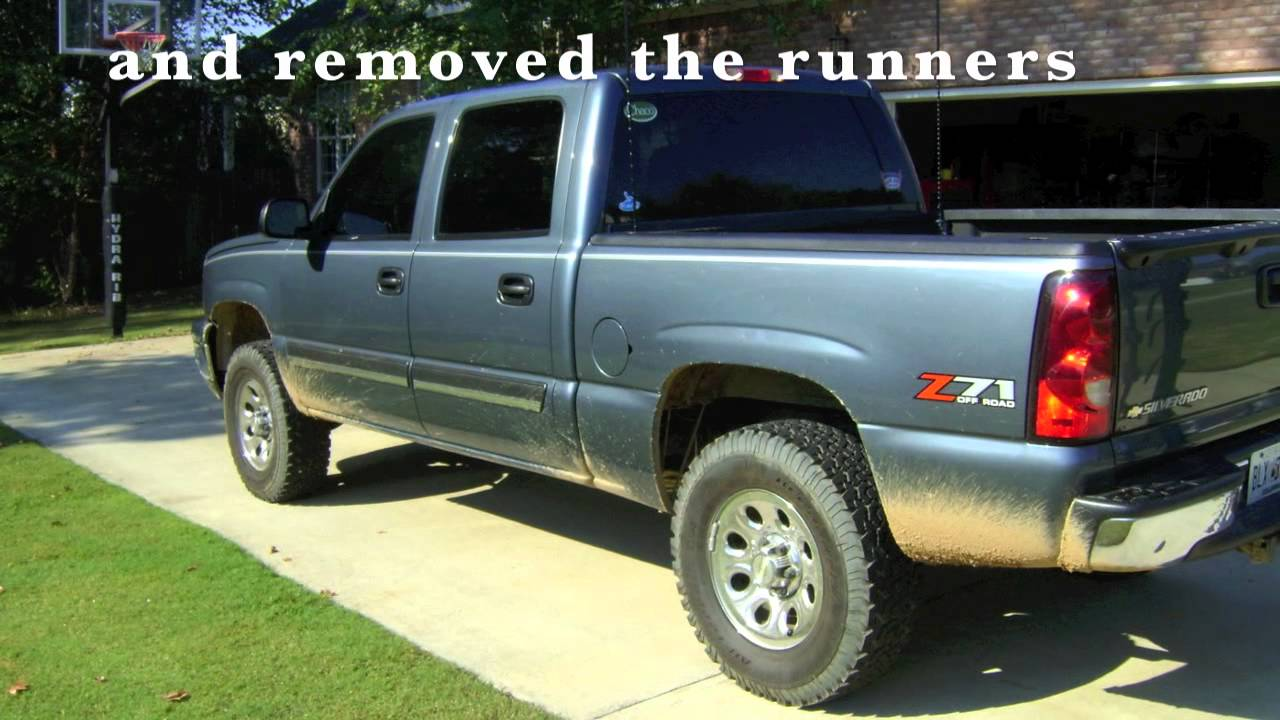 Z71 Chevy Truck Trucks transformation - YouTube