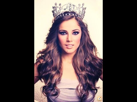 Miss Universe 2014 AUGUST-SEPTEMBER 2014 Predictions