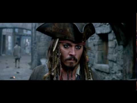 International Cast - Pirates of the Caribbean: On Stranger Tides