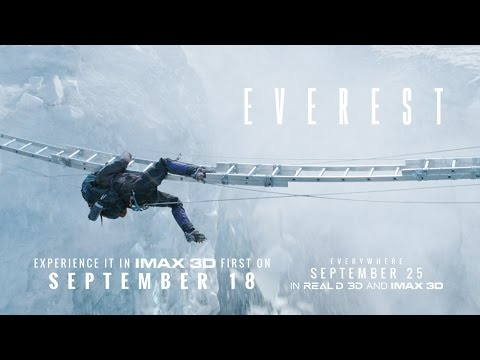 Watch Everest (2015) Online Full Movie