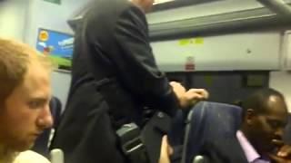 Angry passenger on Delta flight 1189(3)