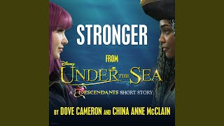 Stronger From 34 Under The Sea A Descendants Short Story 34