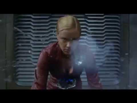 Girl Diep  Ngoc on Kristanna Loken   Terminator 3