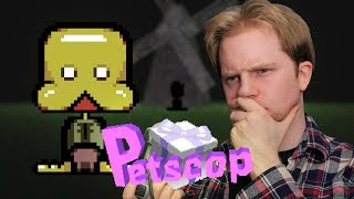 Petscop - Nitro Rad