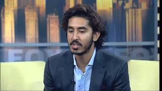 Work keeps Dev Patel busy following Freida Pinto split
