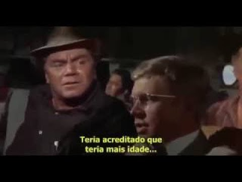The Flight Of The Phoenix - 1965 HD