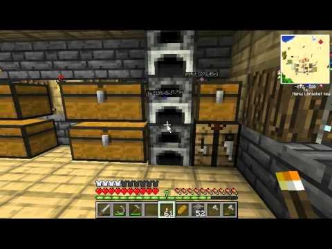 ★ Duminica vine curentu - Minecraft la perfectul simplu   Episodul 4