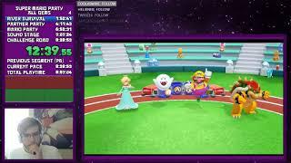 Super Mario Party: All Gems - 7:59:25