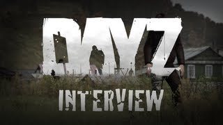 ◀DayZ: Developer Interview - SideStrafe Chats With Rocket