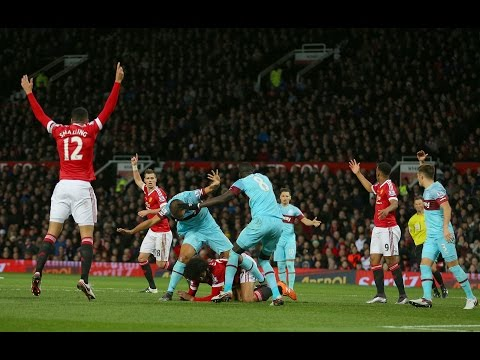 Manchester United 0-0 West Ham United | Premier League | REVIEW