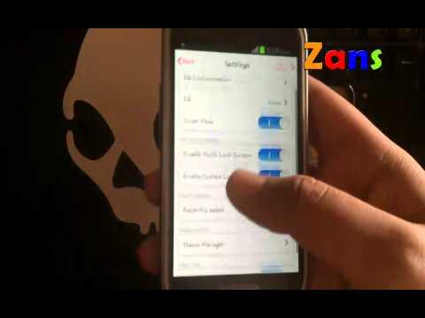 REPRODUCTOR DE MUSICA DE IPHONE EN ANDROID