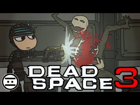 #NEGAS - Dead Space