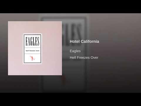 Hotel California (Live On MTV/1994)