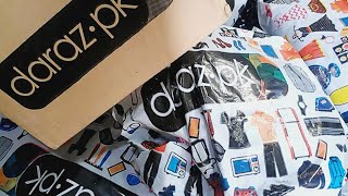 Unboxing Daraz Pk ~Kitchen Gadgets~Daraz.Pk Online Shopping~ Home Cooking