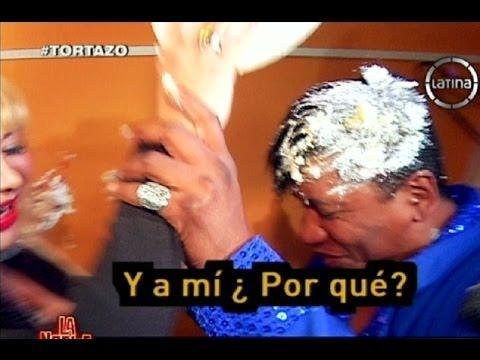 La Noche Es Mía: Susy Díaz vs 'Toñizonte' en