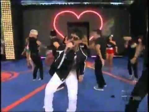 Rkm & Ken-y - Mi Corazon Esta Muerto (premios Juventud 2011) video