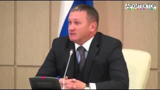 XXII Координационный совет МАСА. Герман Елянюшкин.