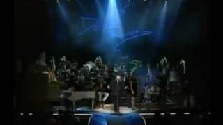 Demis Roussos   Rain And Tears (Live In Bratislava)