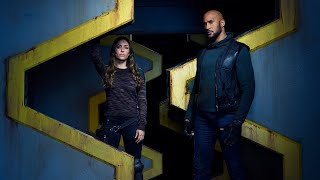 Marvel's Agents of S.H.I.E.L.D.: The Key to Mack and Yo-Yo's Relationship