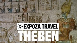 Theben Travel Video Guide