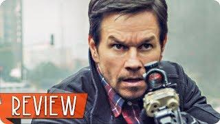 MILE 22 Kritik Review (2018)