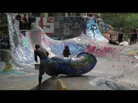Gavin Rosenberg Crail Air to Tail Tombstone FDR Skatepark Raw Files