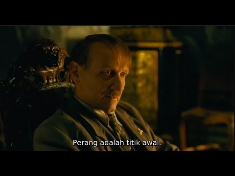 Film The First World War White Tiger Subtitle Indonesia