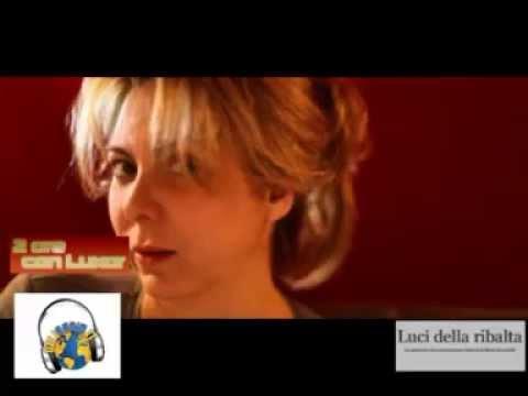 Luci della ribalta - Scarlett Johansson e