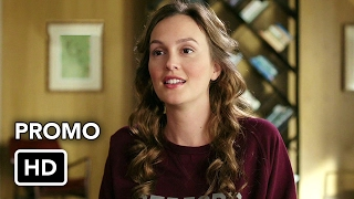 "Making History (FOX) ""Al Capone"" Promo HD - Leighton Meester Time Travel comedy series"