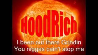 Watch Hoodrich Hot Like The Suns Core video