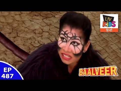 Baal Veer - बालवीर - Episode 487 - The Wrath Of Puchal Visahli thumbnail