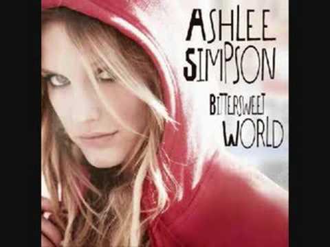 Ashlee Simpson - Hot Stuff