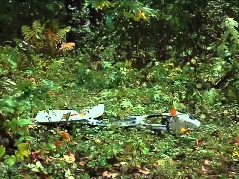 South Deerfield Plane Crash Video