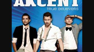 Watch Akcent Tears video