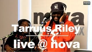 Watch Tarrus Riley Eye Sight video