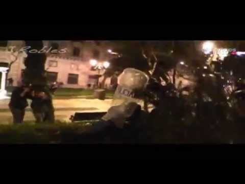 NARCO VIDEO Chinga Police Versiones para no dormir