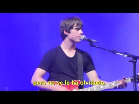 Jake Bugg - My My Hey Hey