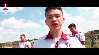 Bài rap Dong Du School |Trường Đông Du Buôn Ma Thuột