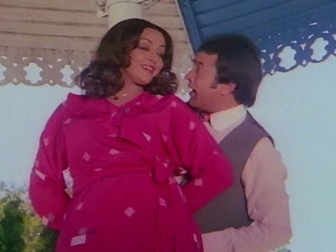 Tu Lajawab Bemisal (Video Song) - Hum Dono | Rajesh Khanna | Hema Malini
