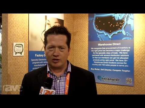 CEDIA 2013: Specialty Electronics Nationwide Buying Group Explains Its Advantage